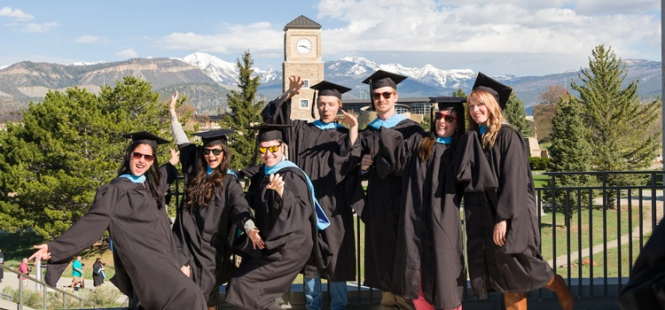 More than 480 students graduate from FLC over the weekend