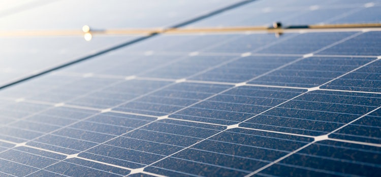 Sun shines on Fort Lewis College solar park with new funding from state