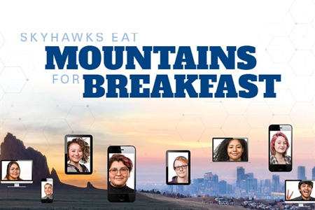 Skyhawks eat mountains for breakfast