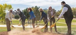 FLC breaks ground on new Health Sciences Center