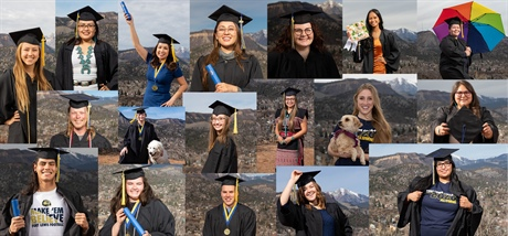Fort Lewis College in-person commencement returns