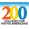 FLC named top 200 school for indigenous students