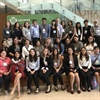 Students attend SCANAS conference