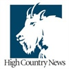 Brad Clark in High Country News