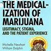 William Dolphin medical cannabis book