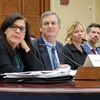 Professor Heidi Steltzer testified on climate science and action at U.S. House of Representatives