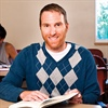 Brian Burke, professor of Psychology, is nominated for Best Educator in Durango