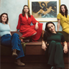 Alumna's band featured as Austin360 Artist of the Month