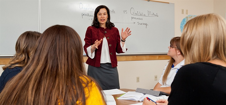 Fort Lewis College School of Education approved to offer New Mexico's Teaching English to Speakers of Other Languages endorsement