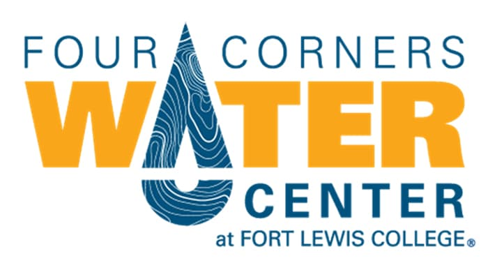 Four Corners Water Resource Center logo