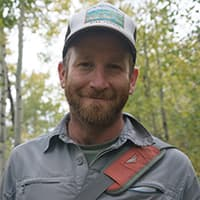 Jonathan Harvey, Assistant Professor of Geosciences