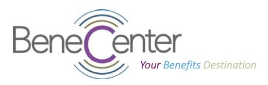 BeneCenter Logo