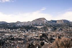 Explore Fort Lewis College jobs and work in Durango, Colorado as seen here.