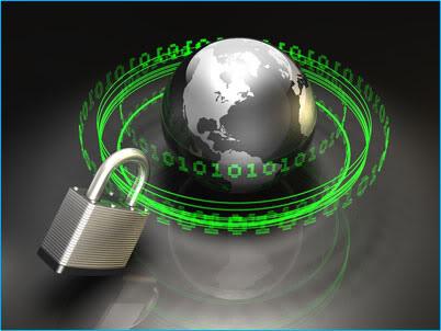 image of a padlock