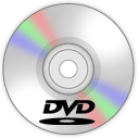 Image of DVD disc