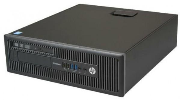HP EliteDesk