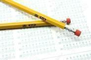 picture of 2 pencils