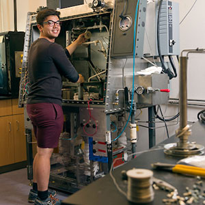 The future of clean energy has roots in Fort Lewis College's