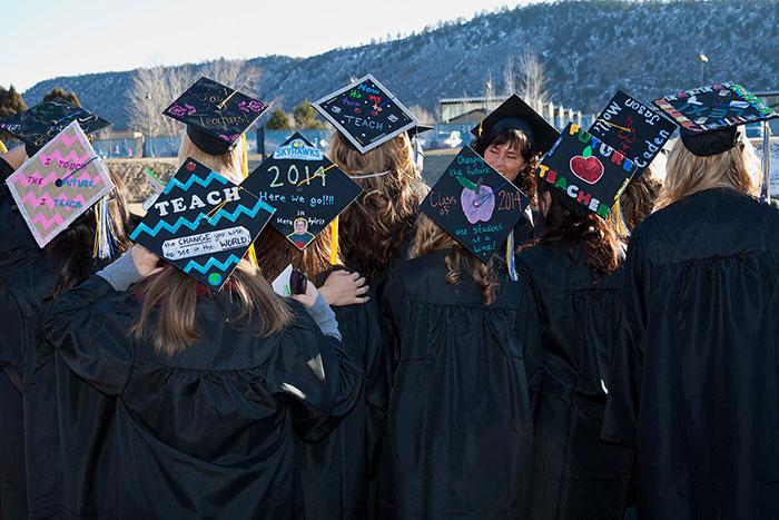 essay high school graduation ceremony