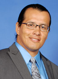William Mendoza