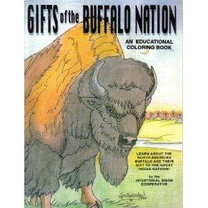 Gifts of the Buffalo Nation
